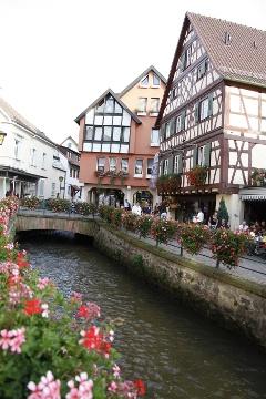 Oberkirch Bachanlage