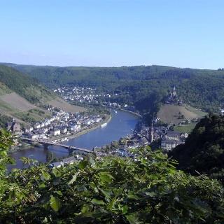 Pinnerkreuz-Aussicht