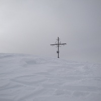 Gipfelkreuz Blaseneck