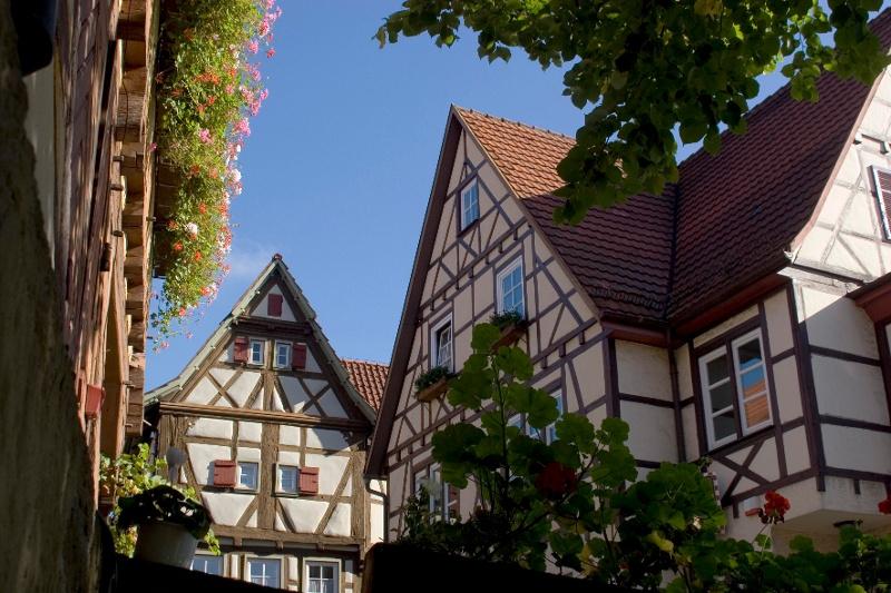 Beste Spielothek in Strümpfelbach finden