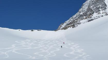 Skitourenkurs Jamtalhuette
