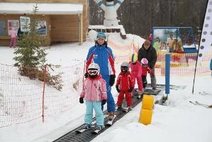 Ski school MAXILAND