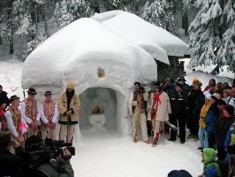 Rainerova chata (1301m)
