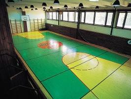 Gym - Hotel Hutník