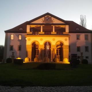 Das Dätzinger Schloss