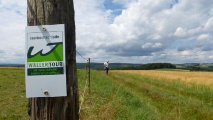 Iserbachschleife ... Wandern im Naturpark Rhein-Westerwald