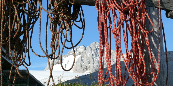 Dachstein Basecamp Simonyhütte