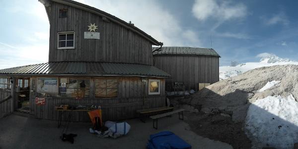 Hüttenpanorama