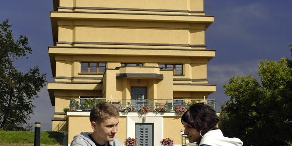 Wasserturm Reichenbach