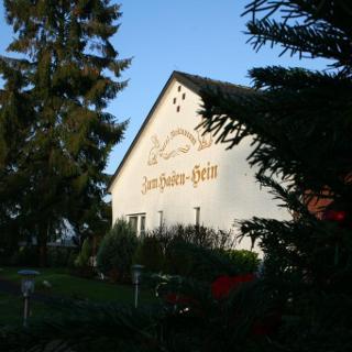 Land Hotel Zum Hasen Hein