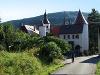 Schloss Braunsbach  - @ Autor: Heinz Obinger  - © Quelle: GPSconcept