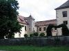 Schloss Schrozberg  - @ Autor: Heinz Obinger  - © Quelle: GPSconcept