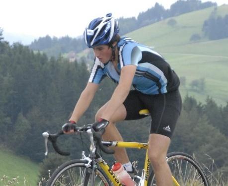 Rennradtour Todtnau - Wiedener Eck - Stohren - Schauinsland - Todtnau