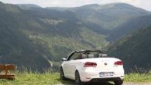 Rennrad- & Cabriotour Schwarzwald