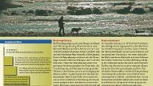 Naturbesonderheiten am Rand des Oberrheintales