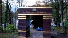 Westweg-Etappe 1: Pforzheim - Dobel