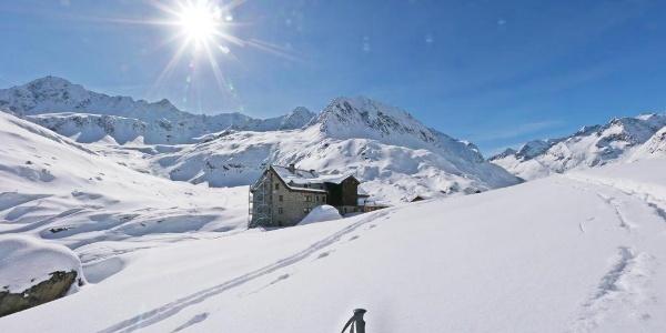 Franz-Senn-Hütte