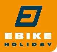 Logo ebike holiday