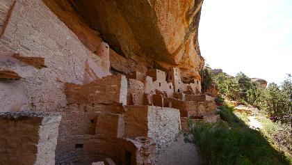 Vom Höhlenmensch zum Siedlungsbauer