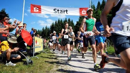 Start-Halbmarathon