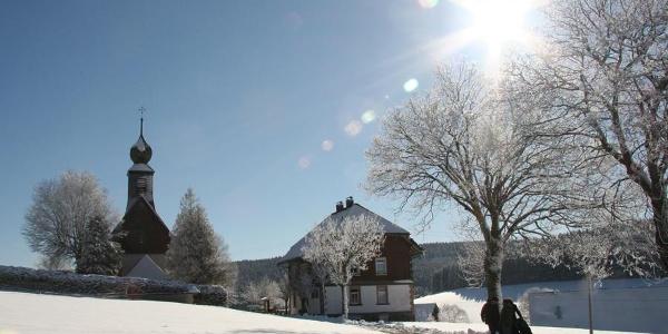 Winter in Eisenbach