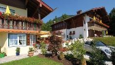 Alpenhotel Berzauber ***