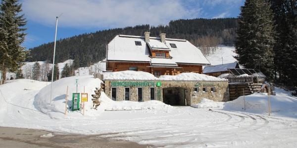 Hengstpasshütte