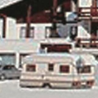Camping Silvretta
