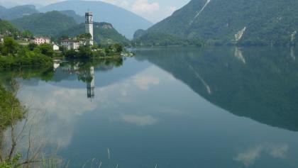 Lago del Corlo