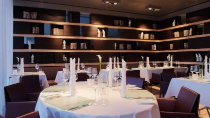 Gourmet Restaurant Lagana