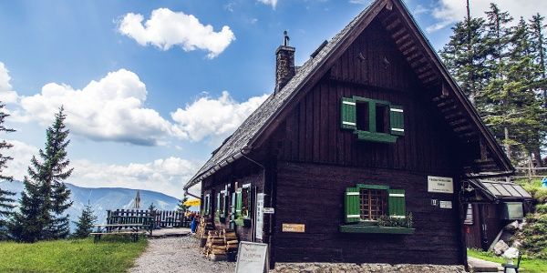 Theodor-Körner-Hütte