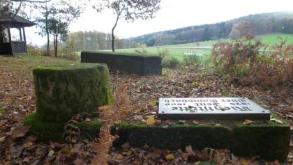 Ober Kainsbach historical in odenwaldkreis outdooractive com