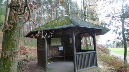 Ober Kainsbach the best huts in reichelsheim odenwald