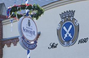 Foto Schwerter Brauerei Meißen