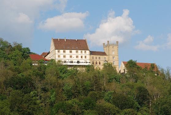 Touren Schwaebische Alb