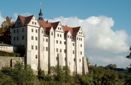 Foto Schloss Nossen