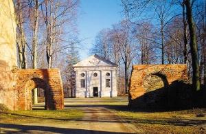 Foto Klosterpark Altzella