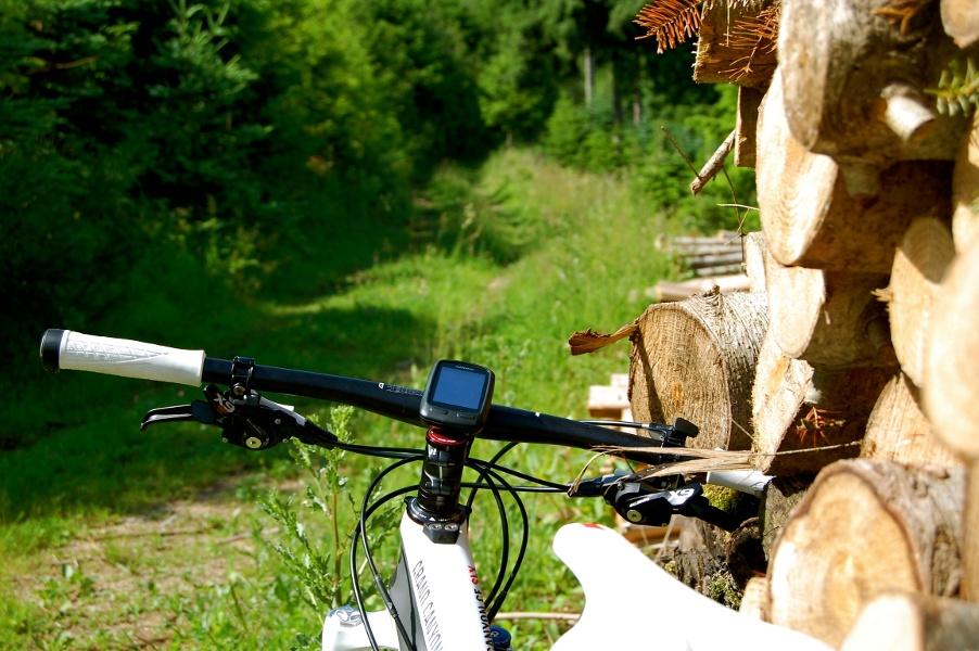 Durbach - Auf den Spuren der Offenburger Mountainbike Challenge