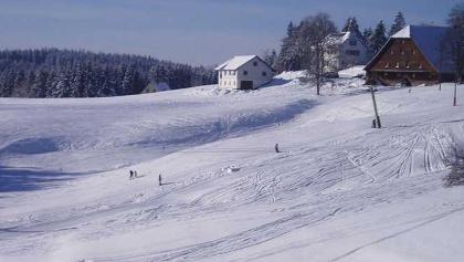 Skilift Schwärzenbach