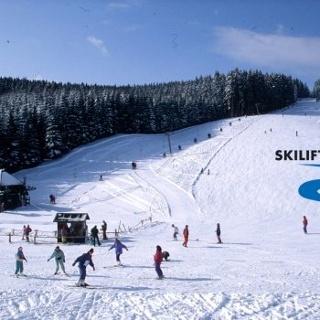 Skilift Thurner