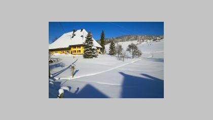 Skilift Kappel Gutachhalde