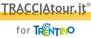 Logo TRACCIAtour srl