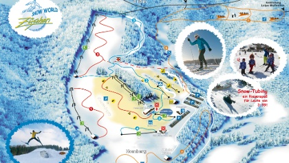 Skiplan Snow World Züschen