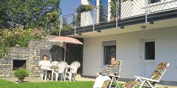 Ferienwohnung Annelie Schluck