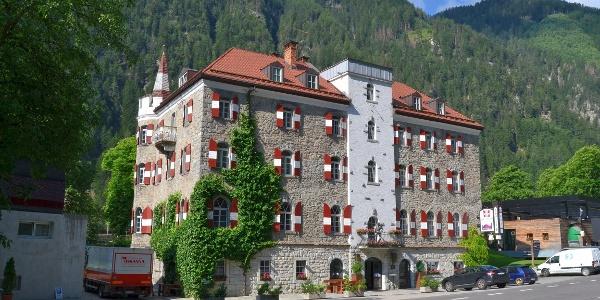 Hotel Sachsenklemme