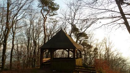Schutzhütte Lindenfels