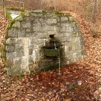 Brunnen bei Lindenfels