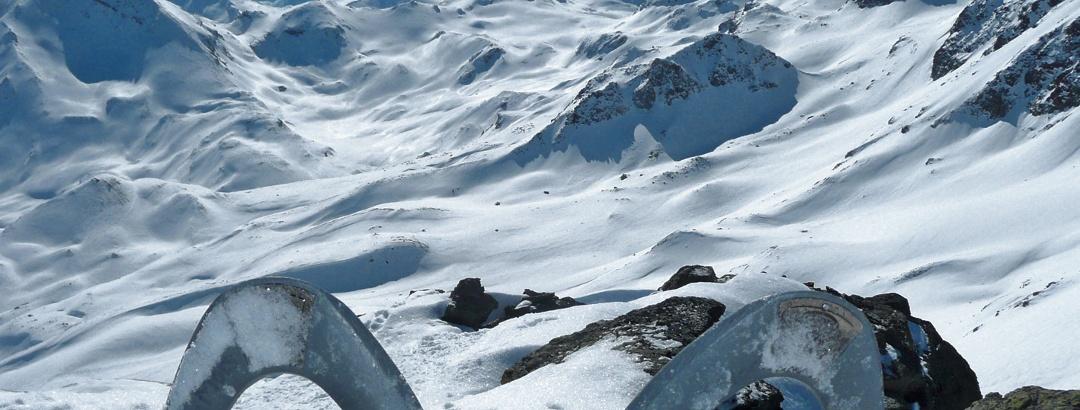 Schneeschuh-Genusstouren in den Allgäuer Alpen