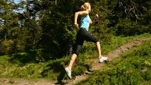 Traillauf Kappeler Höhenweg