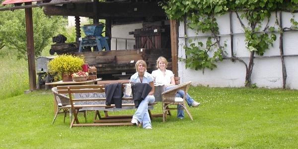 Schilchermuseumstour 1